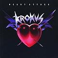Krokus - Heart Attack альбом
