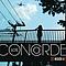 Los Concorde - Región 4 album