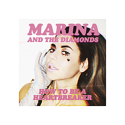 Marina and the diamonds how to be a heartbreaker outfit