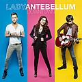 Lady Antebellum - Downtown album