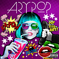 Lady GaGa - ARTPOP album