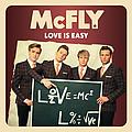McFly - Love Is Easy album