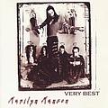 Marilyn Manson - Very Best альбом
