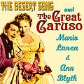 Mario Lanza - The Desert Song & The Great Caruso альбом