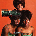 Martha Reeves And The Vandellas - Heatwave Best Of Martha Reeves And The Vandellas album