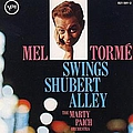 Mel Torme - Swings Shubert Alley album