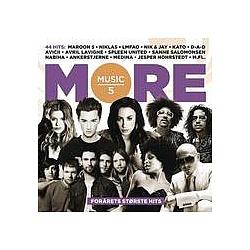 Mike Posner - More Music 5 album