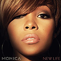 Monica - New Life альбом