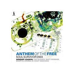Matt Redman - Live 2003: Anthem of the Free album