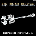 Megadeth - The Metal Museum: Covered in Metal 4 album