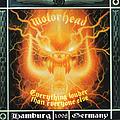 Motörhead - Everything Louder Than Everyone Else альбом