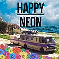 Neon Hitch - Happy Neon альбом