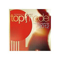 Nervo - Germany's Next Topmodel: Best Catwalk Hits 2012 album