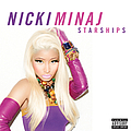 Nicki Minaj - Starships album