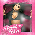 Nicki Minaj - Playtime Is Over album