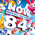 Nicole Scherzinger - Now That's What I Call Music! 84 album