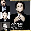 Olly Murs - Heart On My Sleeve album
