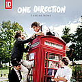 One Direction - Take Me Home альбом