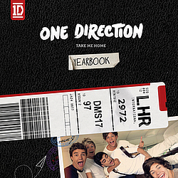 One Direction - Take Me Home:  Yearbook Edition album