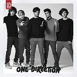 One Direction - One Direction album