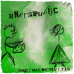 OneRepublic - Christmas Without You album