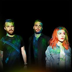 Paramore - Paramore album