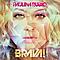 Paulina Rubio - BRAVA! album
