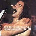 Red Hot Chili Peppers - Outakes and Demos 1985-1988 album