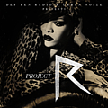 Rihanna - Project R album