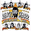 Ringo Starr - Ringo Starr And His Third All-Starr Band, Volume 1 album