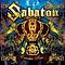 Sabaton - Carolus Rex альбом