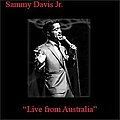 Sammy Davis Jr. - Live From Australia album