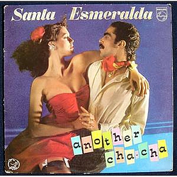 Santa Esmeralda - Another Cha Cha альбом