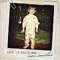 Sara Bareilles - Love Is Christmas album