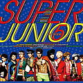 Super Junior - Mr Simple альбом