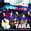 T-ara - Funky Town album