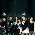 T-ara - Lies album