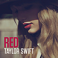 Taylor Swift - Red альбом