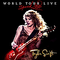 Taylor Swift - Speak Now World Tour Live album