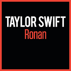 Taylor Swift - Ronan album