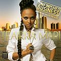 Teairra Mari - Unfinished Business album
