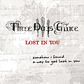 Three Days Grace - Lost In You EP альбом