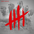 Trey Songz - Chapter V album