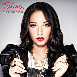 Tulisa - The Female Boss альбом