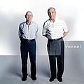 Twenty One Pilots - Vessel album