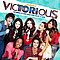 Victorious Cast - Victorious 2.0: More Music from the Hit TV Show album