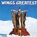 Wings - Wings Greatest album