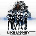 Wonder Girls - LIKE MONEY album