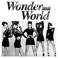 Wonder Girls - Wonder World album