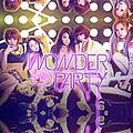 Wonder Girls - Wonder Party` album